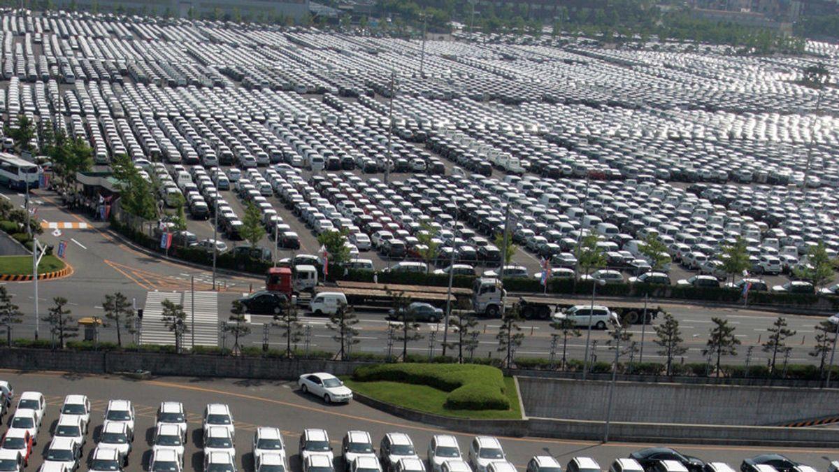Hyundai suspende la producción en su mayor fábrica de automoviles por el coronavirus