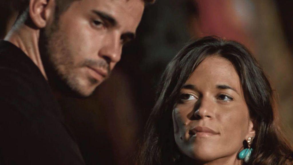 El partido de fútbol en Cuatro y 'La isla de las tentaciones' en Telecinco se adueñan del jueves y conceden a Mediaset su mejor día del año