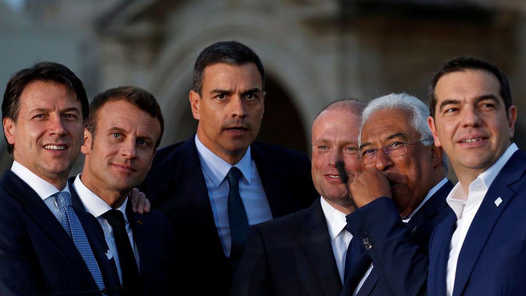 Italia y España buscan un nuevo acuerdo en materia migratoria