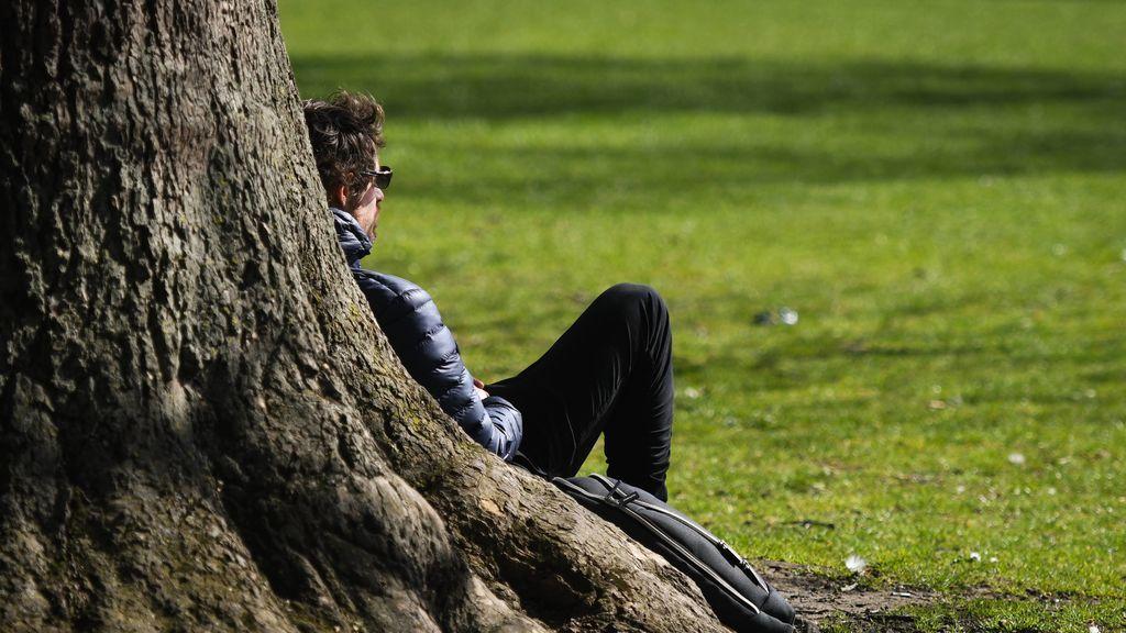 Más de 18ºC en casi toda España: las temperaturas se disparan el lunes y martes