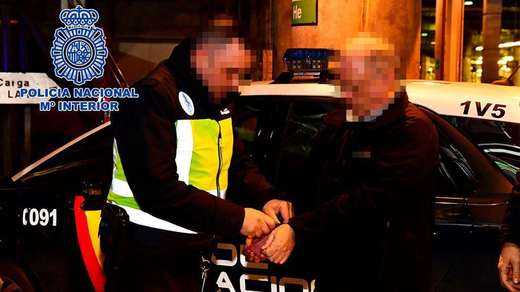 El asesino de los abogados laboralistas de Atocha ingresa en prisión