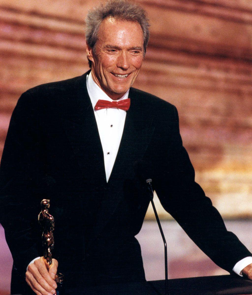 Clint Eastwood, 1993