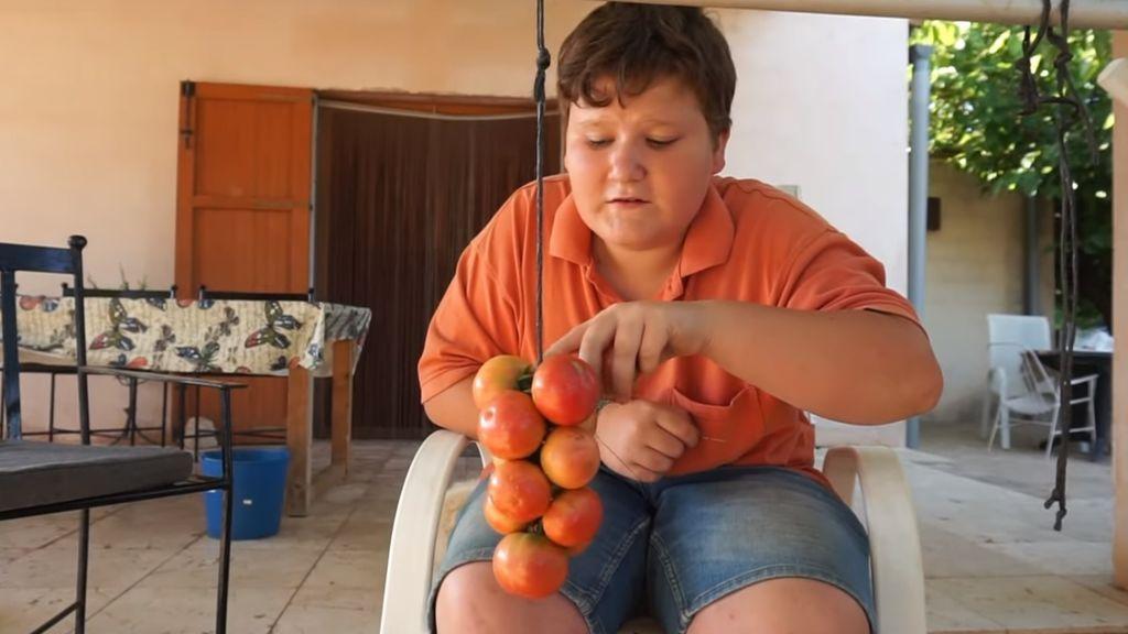 miquel tomames