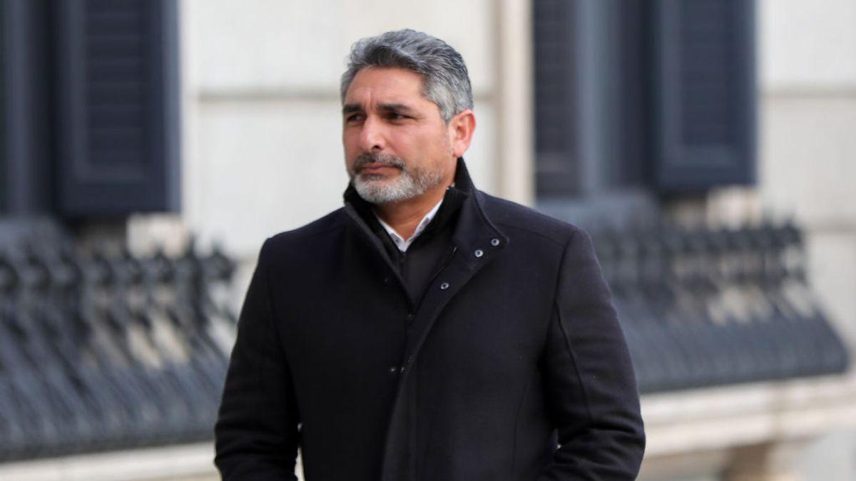 """Juan José Cortés: """"Es irrisoria y humillante la indemnización por el error en la muerte de mi hija"""""""