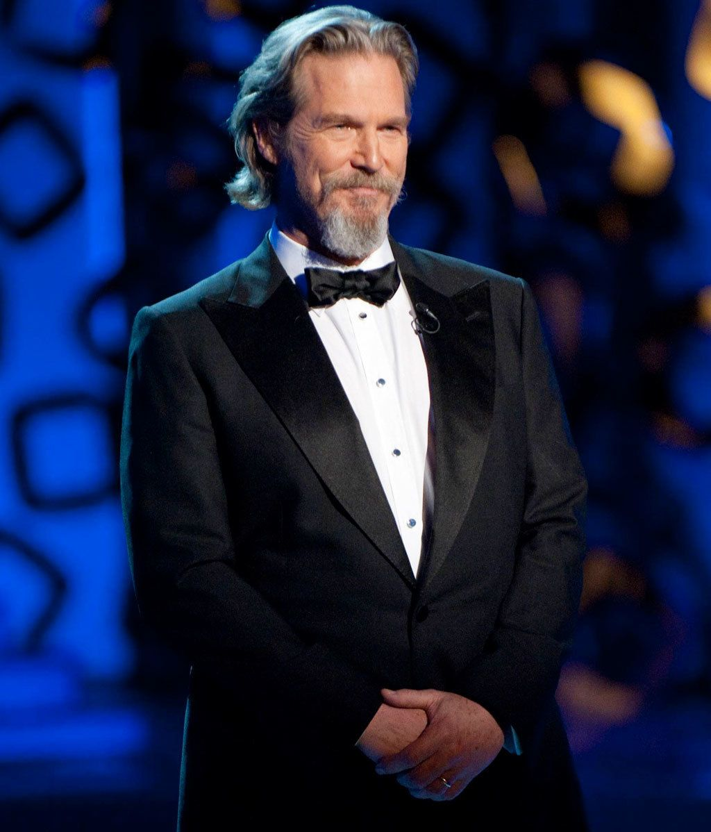 Jeff Bridges, 2010