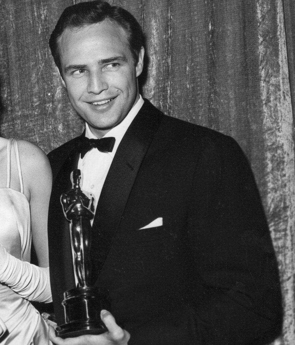 Marlon Brando, 1955
