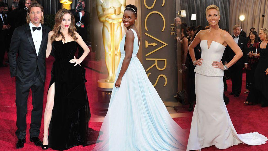 Balance de la década: diez vestidos de los Oscar para la historia