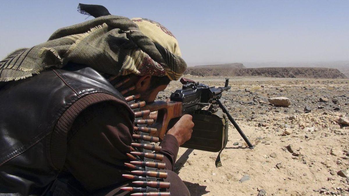"""EEUU anuncia la muerte del """"número dos"""" de Al Qaeda"""