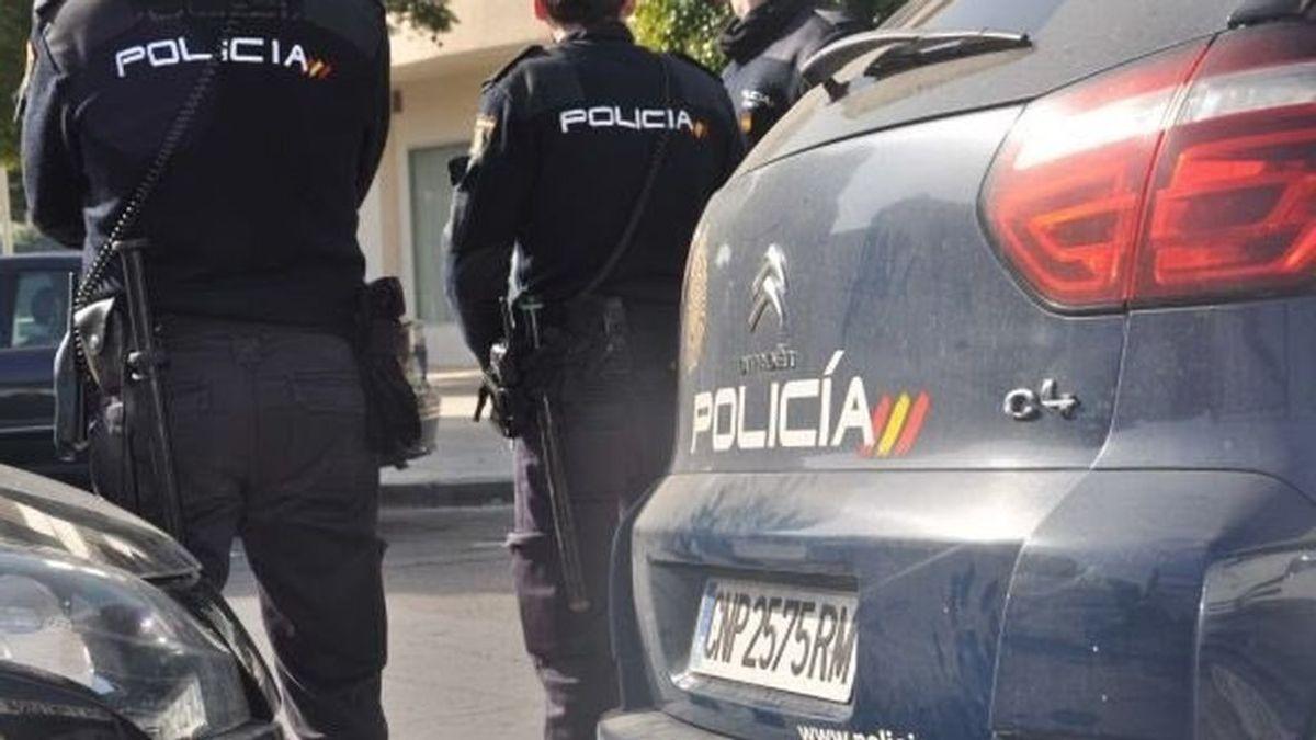 Asesinada una mujer en Granada a manos de su ex-pareja