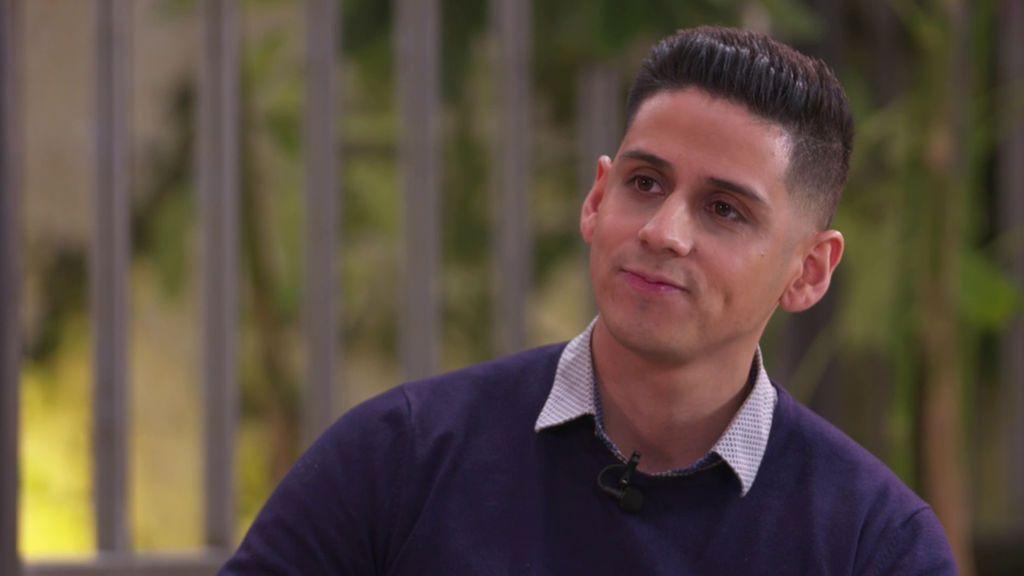 La isla de las tentaciones Temporada 1 Debate 4 La entrevista de Christofer, íntegra