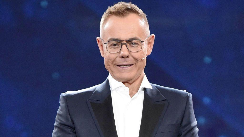 Jordi González, en la final de 'GH Dúo' (Telecinco)