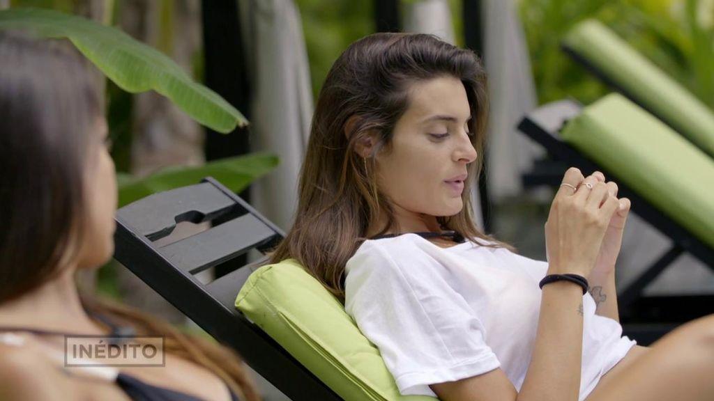 """Gonzalo teme que Susana le deje mientras ella se replantea la relación: """"He tenido una venda"""""""