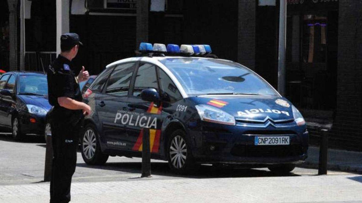 Detenido un joven por apuñalar a otro en la cabeza a la salida de una discoteca de Valencia