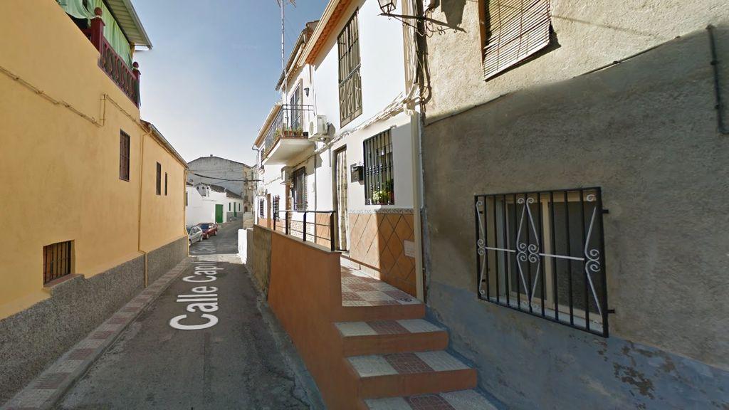 Detenido en Granada acusado de matar a tiros a un hombre con una escopeta de cañones recortados