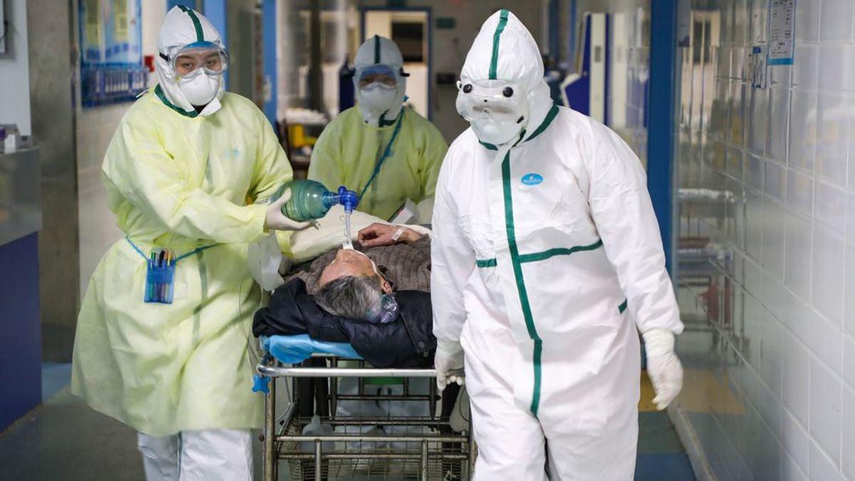 Segunda víctima no china del coronavirus: un ciudadano japonés de 60 años que vivía en Wuhan