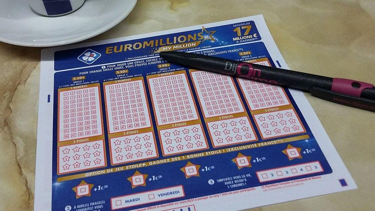 Euromillones cambia sus reglas: aumenta el bote máximo hasta 250 millones de euros