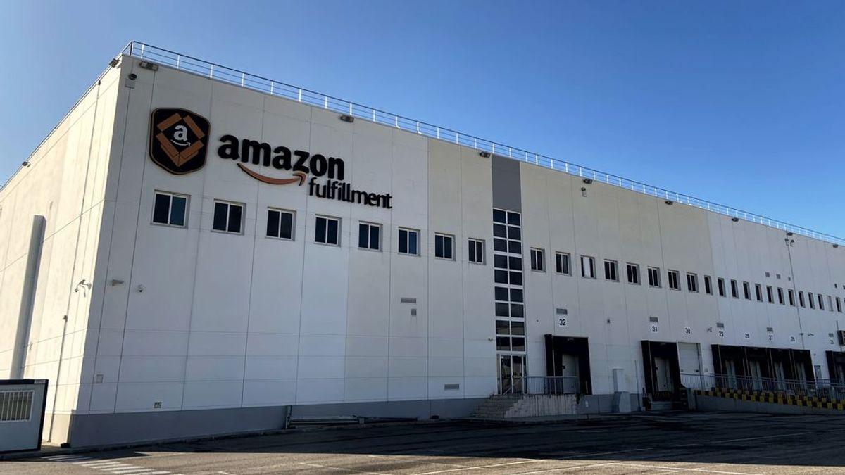 Amazon se suma a las empresas que no asistirán al MWC por el coronavirus