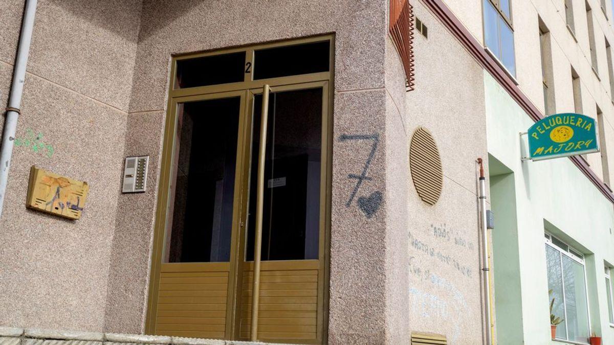 El novio de la mujer asesinada en Lugo podría pasar a disposición judicial este lunes