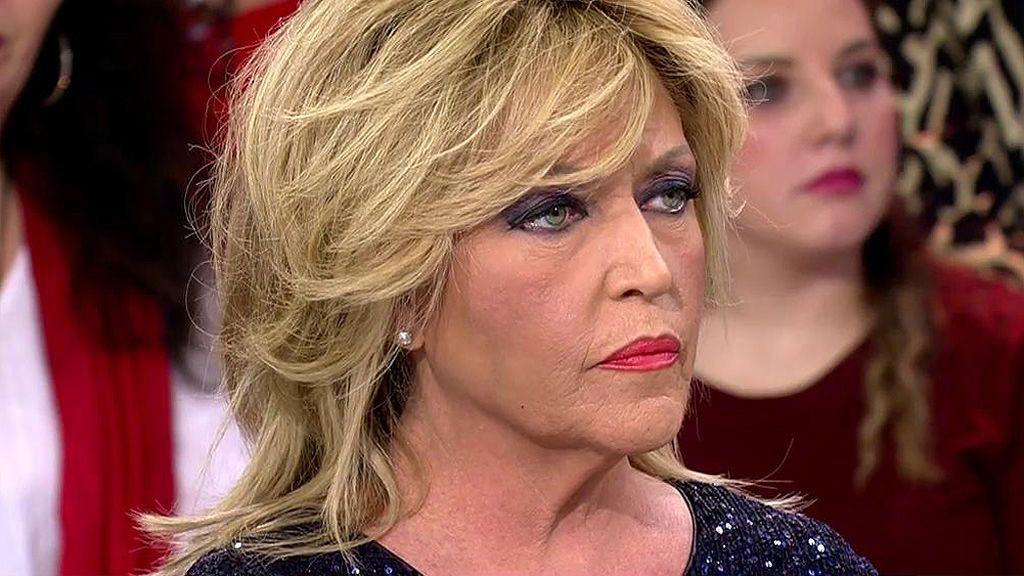 """Antonio David Flores, contra Lydia Lozano: """"Me has traicionado"""""""