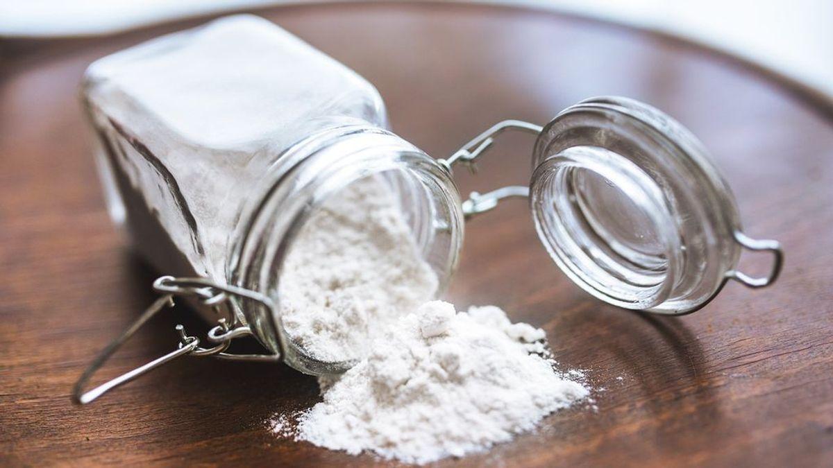 Una error que pudo ser mortal: una abuela intoxica a sus nietos al confundir la harina con insecticida