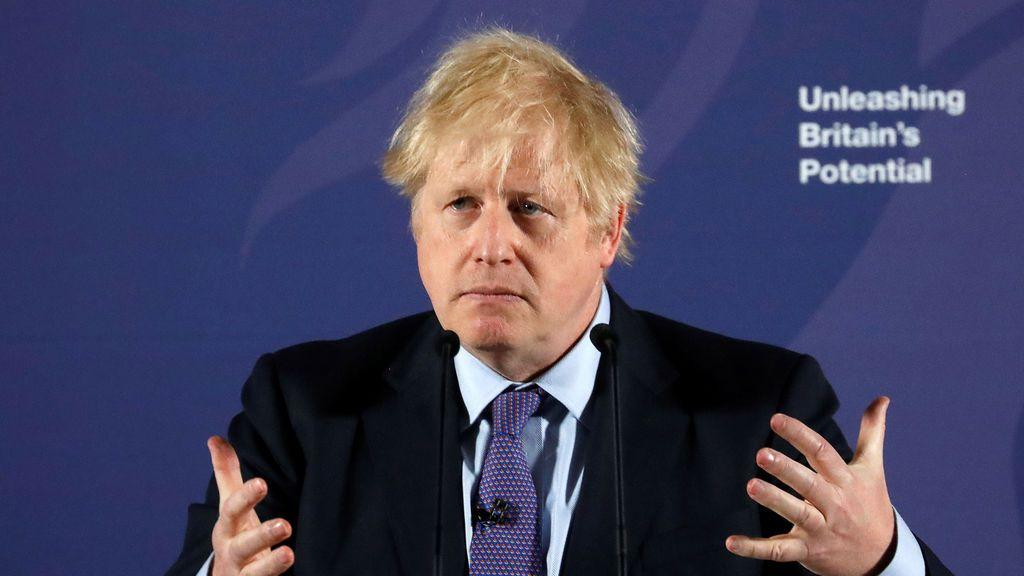 La City, talón de Aquiles de Londres en la negociación con Bruselas