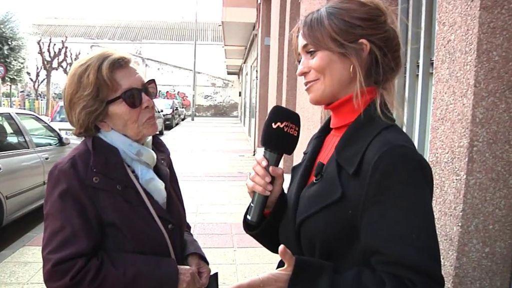 """La abuela de Susana habla sobre la relación de su nieta con Gonzalo: """"No me gustaba para ella"""""""