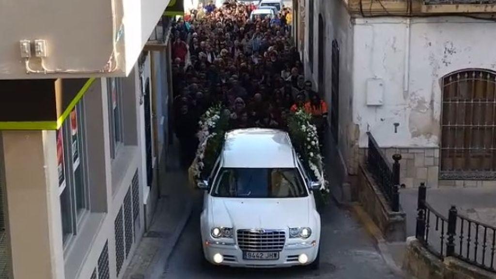 illora funeral