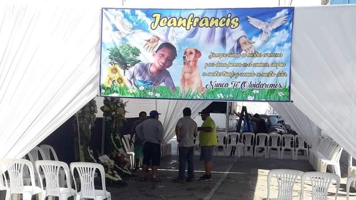 La trágica historia de Jean Francis: el niño que murió en Perú al intentar rescatar a su perro de un incendio