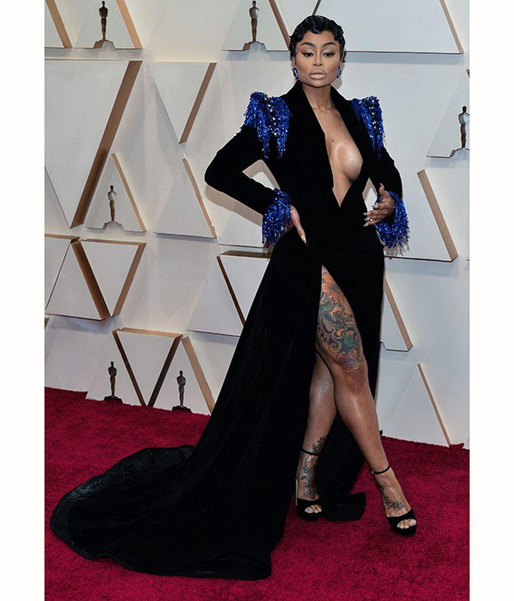 La alfombra roja de los Oscar 2020
