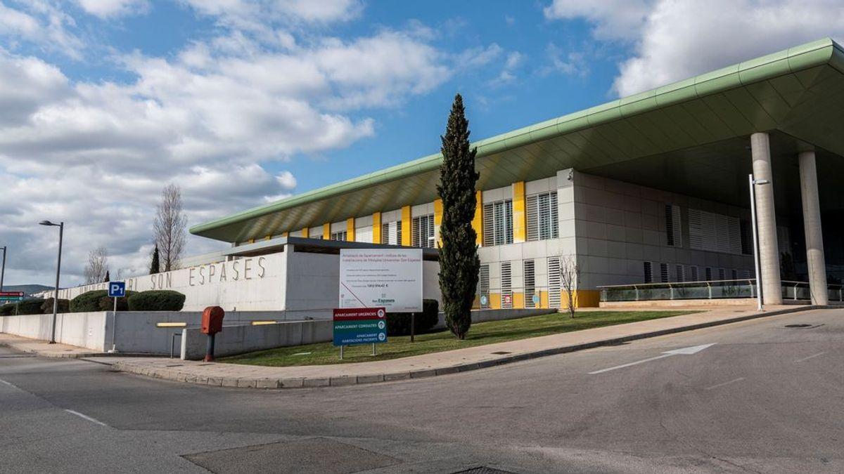 Hospital Mallorca coronavirus
