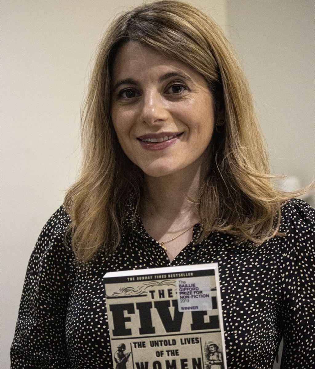 La verdad sobre las cinco mujeres asesinadas por Jack el Destripador