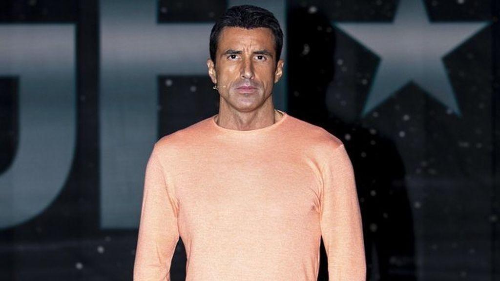 Hugo Sierra, octavo concursante confirmado de 'Supervivientes 2020'