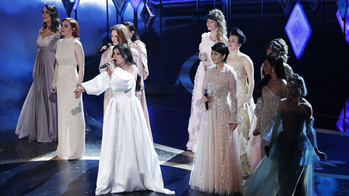 Óscar 2020: El momento Frozen del que nadie puede dejar de hablar