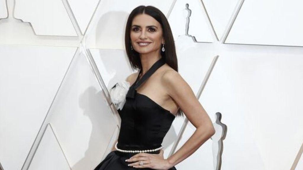 Todo el glamour de la alfombra roja de los Oscar