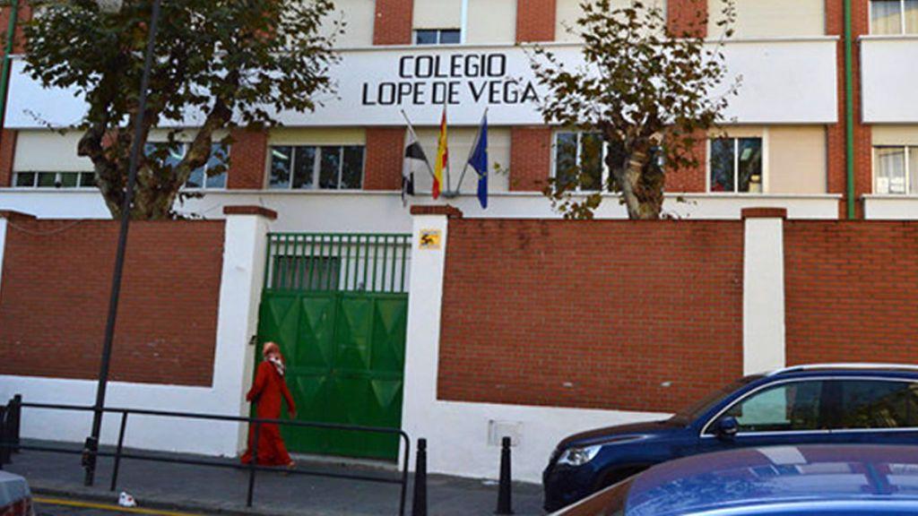 Un conserje de Ceuta, condenado por abusos sexuales a 12 niñas en el colegio donde trabajaba