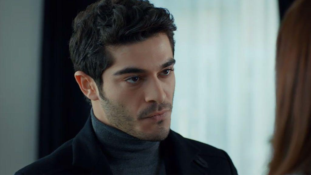 Murat acepta el divorcio