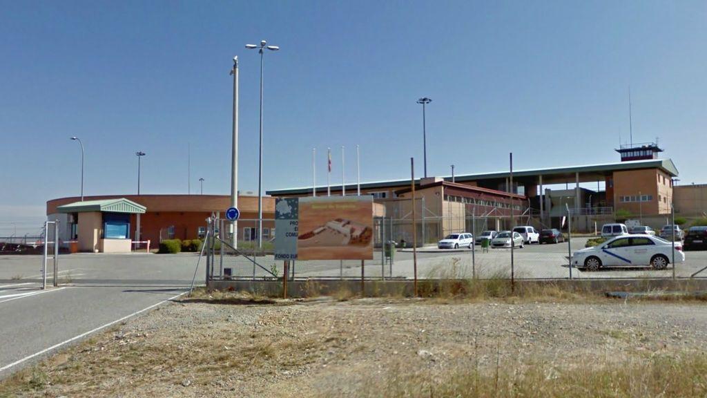 Investigan la muerte de tres presos en la cárcel de Segovia en menos de 24 horas