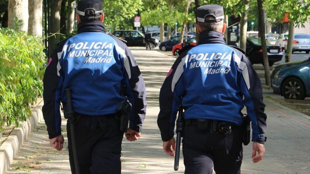 Agresión machista: Le rompe una costilla a golpes a su pareja en Madrid
