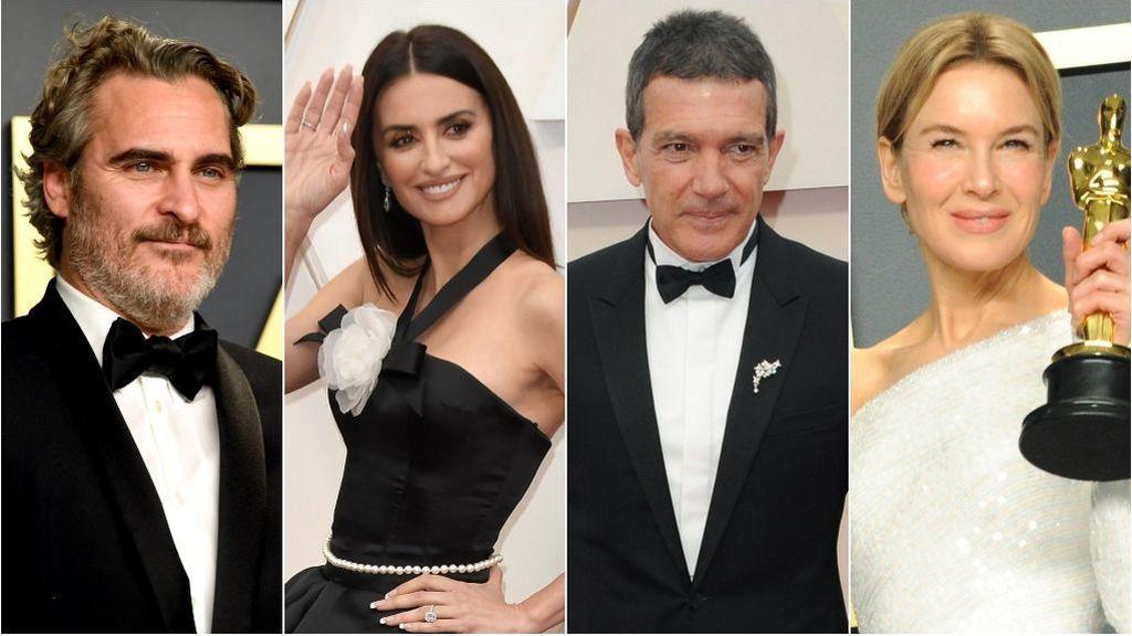 Aciertos y errores de los Oscar 2020
