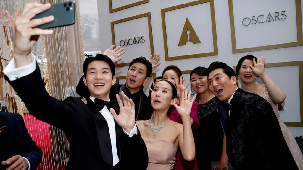Alfombra roja de los Oscars