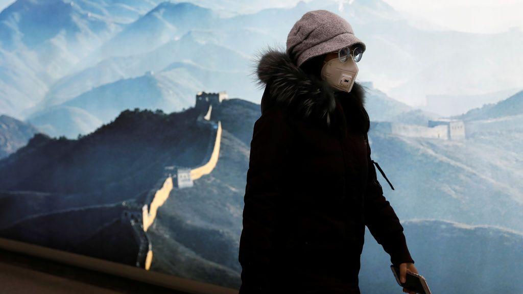 China: 908 muertos  y ya son 40.171 los afectados en el país