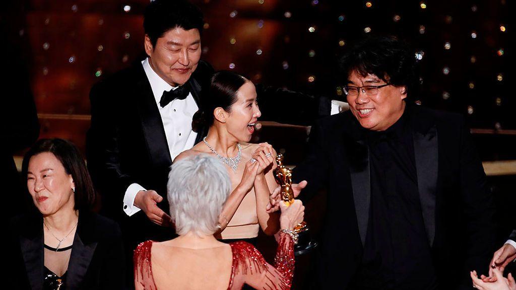 El cine coreano conquista Hollywood