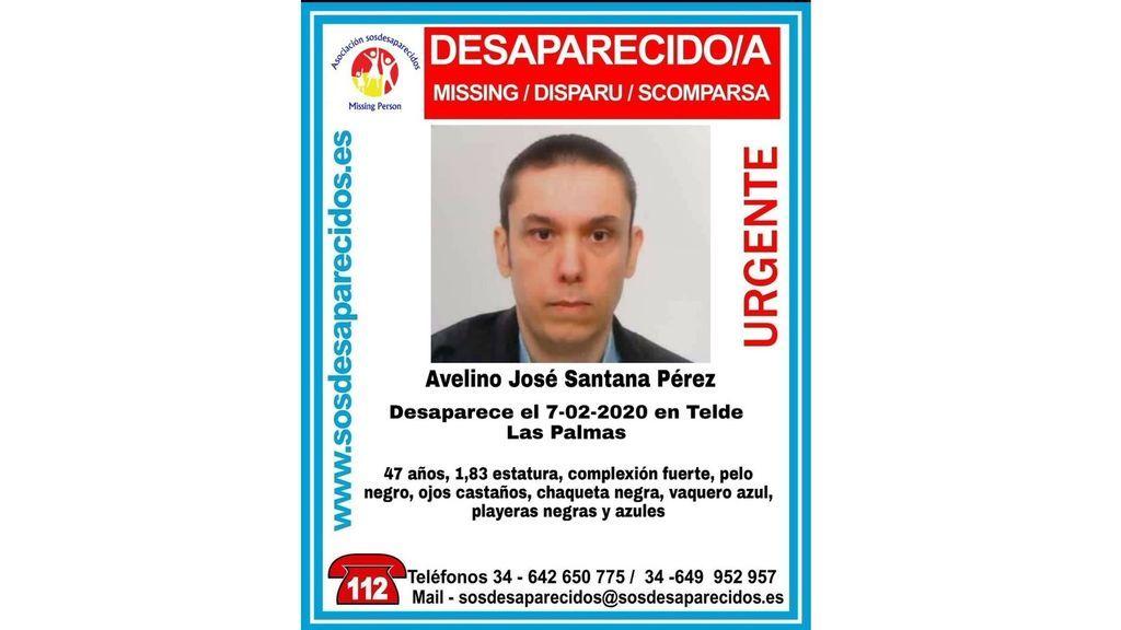 Buscan a un hombre desaparecido en Telde