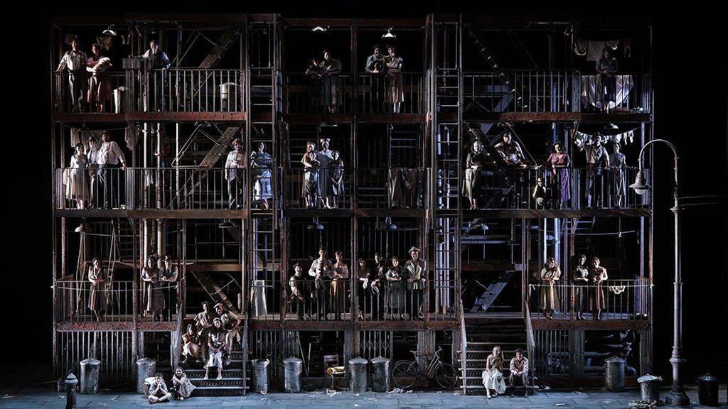 El Teatro Real, el representante español más nominado en los International Opera Awards
