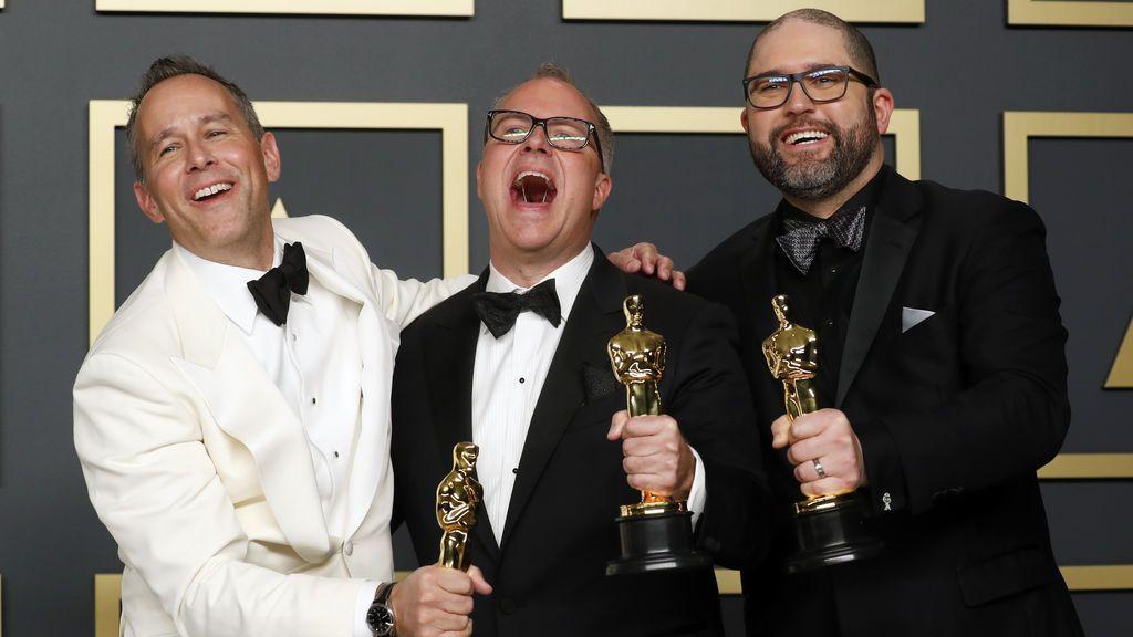'Toy Story 4' le arrebata el Óscar de Mejor Película de Animación a la española 'Klaus'