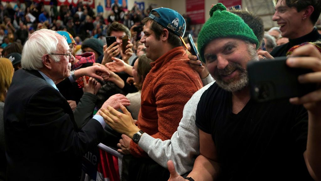 Llega New Hampshire, la segunda cita electoral tras el caos de Iowa