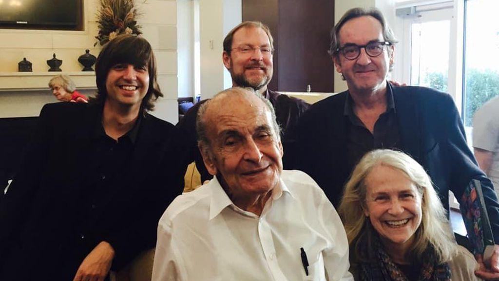 Muere el escritor Carlos Rojas, ganador de los Premios Nadal y Planeta