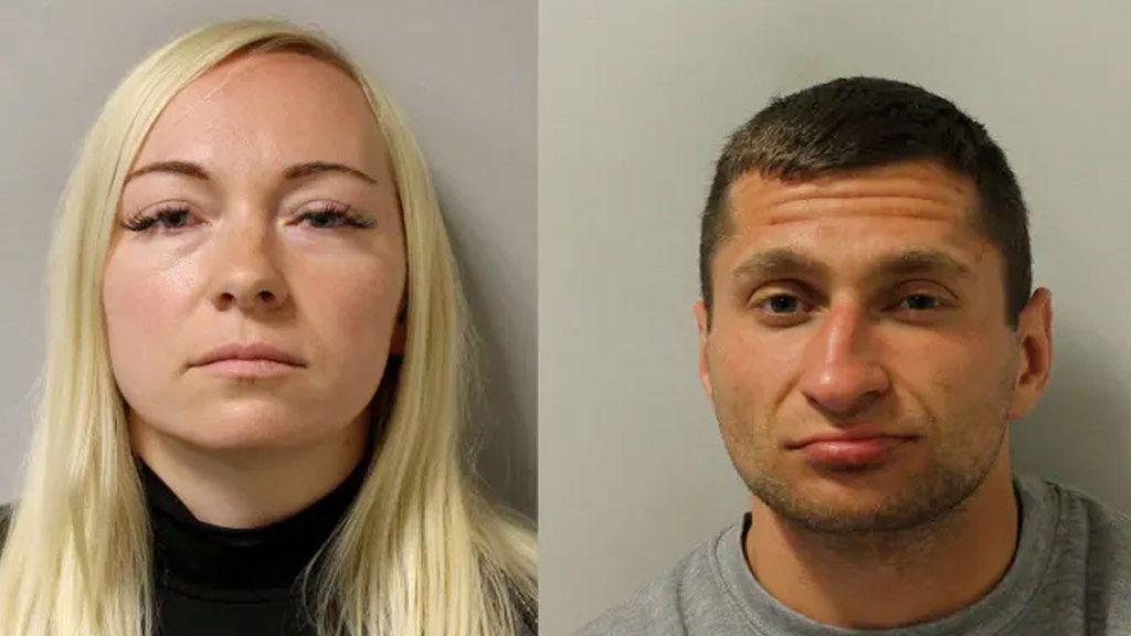 """Condenan a 24 años de prisión a una mujer que organizó un """"duelo medieval"""" entre sus amantes"""