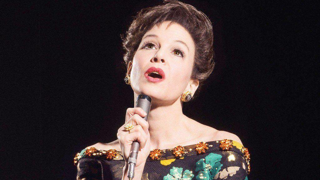 La diva que sufrió el lado oscuro de Hollywood: hitos en la vida Judy Garland