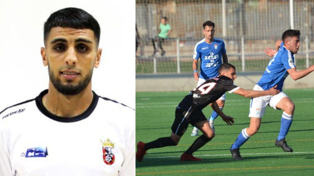 """""""Moro sucio, moro guarro"""": un futbolista del Ceuta denuncia el racismo que sufrió en un partido en Xerez"""
